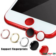 Touch ID Home Button Sticker For iPhone