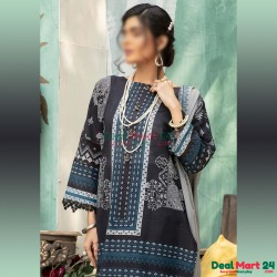 Gulzar Printed Unstitched Lawn Collection D-GN 04